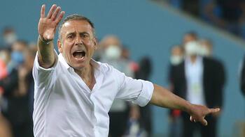 Son dakika - Abdullah Avcı: Trabzonspor hiçbir zaman vazgeçmez