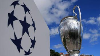 Son dakika haberi: UEFA Şampiyonlar Ligi'nde perde açılıyor! Milliler sahada