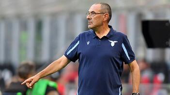 Sarri'den Galatasaray yorumu: Üst düzey bir takıma karşı oynayacağız
