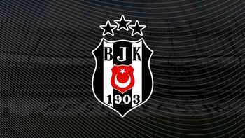 Son dakika - Beşiktaş, Borussia Dortmund maçı kamp kadrosunu açıkladı!