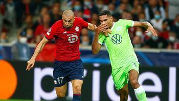 Lille - Wolfsburg: 0-0
