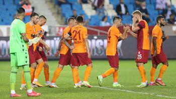 Galatasarayın konuğu Lazio 4 eksik