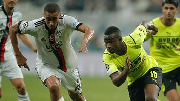 Son dakika: Beşiktaşa Welintondan kötü haber