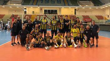 Son dakika haberi: Fenerbahçe hazırlık maçında Arkasspor'u yendi