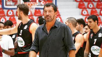 Pınar Karşıyaka - Büyükçekmece Basketbol: 76-64