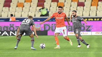 Yeni Malatyaspor - Karagümrük: 3-4