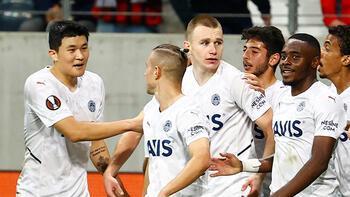 Son dakika - Fenerbahçe'de Kim Min Jae ve Szalai savunmayı şaha kaldırdı!