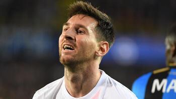 "Leonardo: ""Messi'nin 110 milyon euro kazanacağı doğru değil"""