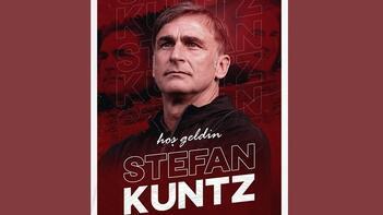 Son dakika - A Milli Takım'da Stefan Kuntz dönemi resmen başladı