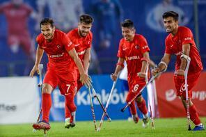 Ampute Milli Takım final maçı saat kaçta, hangi kanalda? Türkiye - İspanya Ampute Milli maçı ne zaman?