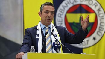 Son dakika haberi: Ali Koç'tan VAR hakemi açıklaması