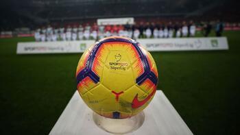 Süper Lig puan durumu 2021   Süper Lig 6. hafta maçları ve fikstür