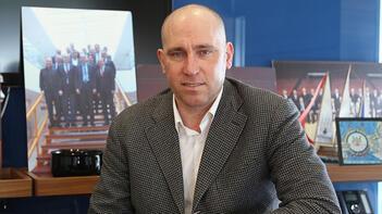 Harun Erdenay, TBF başkanlığına adaylığını açıkladı