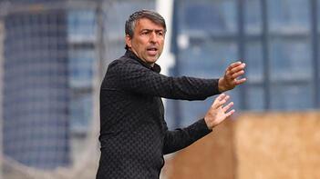 Beypiliç Boluspor Teknik Direktörü Reha Erginer: Maçtan önce bu ligde favori diye bir şey yok