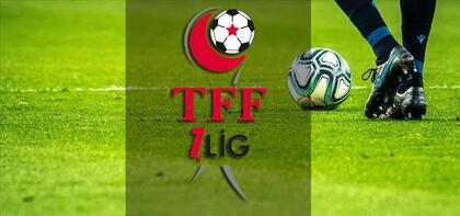 TFF 1. Ligin 6. haftasında Ümraniyespor liderliğini sürdürdü
