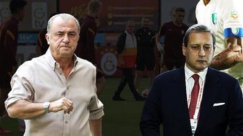 Galatasaray haberleri - Burak Elmas transfer müjdesi vermişti, dünya yıldızı Galatasaray'a...