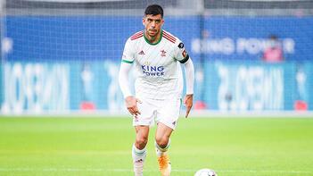 Cenk Özkacar: Lyon'a güçlü bir şekilde dönmek istiyorum