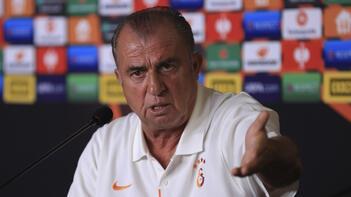 Son dakika Galatasaray haberleri - Fatih Terim'den yıldız oyuncuya büyük şok! Kadro dışı ve para cezası...