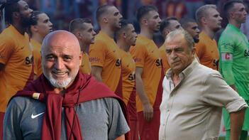 Son dakika haberi- Kayserispor-Galatasaray maçı öncesi Fatih Terim neşteri vurdu! Bu akşam ilk kez...