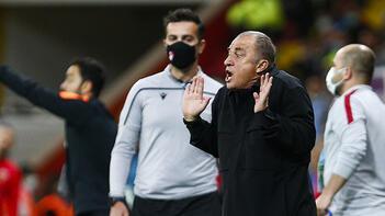 Son dakika haberi - Fatih Terim: 1 Ocak'ta bambaşka bir Galatasaray olacak