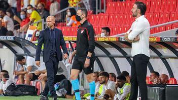 Son dakika haberi: Nestor El Maestro'dan mağlubiyet yorumu