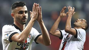 Son dakika: Beşiktaş'tan Ghezzal ve Welinton açıklaması