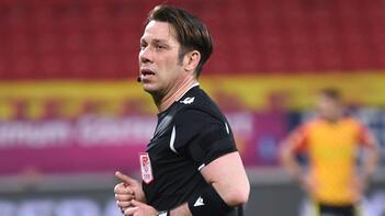 Altay-Beşiktaş maçını Fırat Aydınus yönetecek
