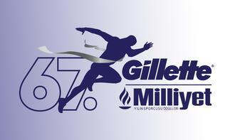 Gillette Milliyet Yılın Sporcusu Ödülleri'nde Geri Sayım Başladı!