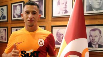 Son dakika haberi - Ortaya çıktı! Morutan'ın Galatasaray'a bedeli ağırmış