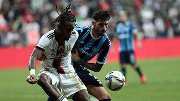 Son dakika haberi: Beşiktaş'tan Larin ve Batshuayi açıklaması!