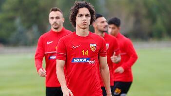 Son dakika haberi: Barcelona, Emre Demir'i transfer etti