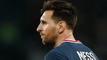 Messi, sakatlığı nedeniyle Montpellier maçında da oynayamayacak