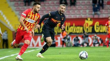 Son dakika haberi: Galatasarayda Göztepe maçı 11i şekilleniyor Alpaslana sürpriz görev