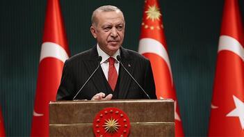 Okullar kapanacak mı, yüz yüze eğitim sona erecek mi Cumhurbaşkanı Erdoğandan net yanıt