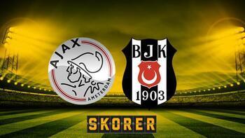 BJK maçı saat kaçta başlayacak? Ajax-Beşiktaş Şampiyonlar Ligi maçı hangi kanalda, şifresiz mi? Muhtemel 11'ler...