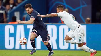 Paris Saint Germain-Manchester City: 2-0