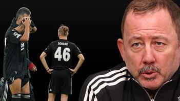 Son dakika haberi: Spor yazarları Ajax-Beşiktaş maçını değerlendirdi: Böyle bir şeyi hiçbir takımda görmedim