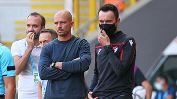 Son dakika haberi - El Maestro: Her maç gol yiyoruz, atamıyoruz