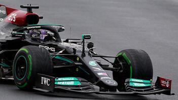 Son dakika haberleri: Formula 1'de 2022 takvimi açıklandı