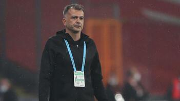 Son dakika haberleri - Murat Şahin: Kendimize yakışmayan bir oyun sergiledik