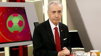 Son dakika haberleri: Galatasaray'da 2019 yılı mali genel kurulu yapılacak