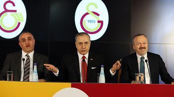 Son dakika haberleri: Galatasaray'da hesap günü