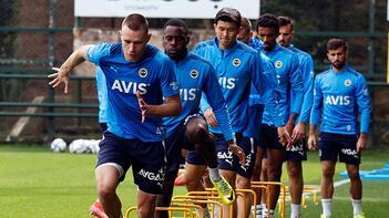 Son dakika haberleri: Fenerbahçe'de 'milli' mutluluk