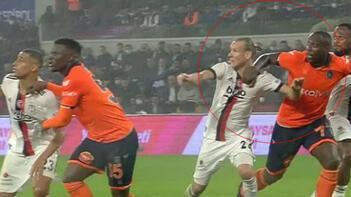 """Son dakika - Deniz Çoban: """"Beşiktaş'ın iki penaltısı verilmedi"""""""