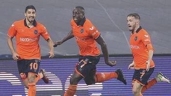 Son dakika - Süper Lig'in yeni kralı Stefano Okaka!
