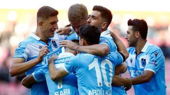 Trabzonsporu şampiyon ilan ettiler