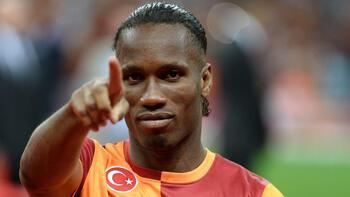 Drogbadan olay iddia: Fenerbahçe maçında ırkçılık yaşadım