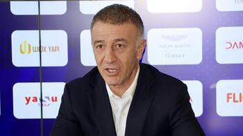 Fenerbahçe galibiyeti sonrası Ahmet Ağaoğlu kesenin ağzını açtı! Galibiyet primi