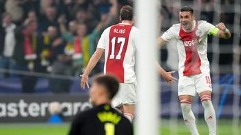 Mario Gomez'den olay yorum: 'Dortmund'u paketlediler'