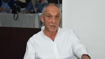 Erman Kunter: Türkoğlu ve Erdenay'la yarışacağım için gururluyum